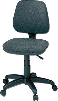 Vrtljivi pisarniški stol - antracit