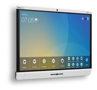 Interaktivni LCD zaslon na dotik X6