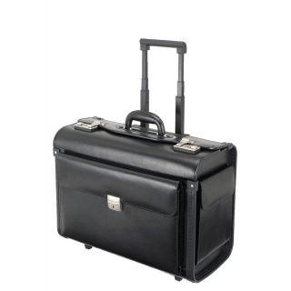 Pilotski kovček SILVANA