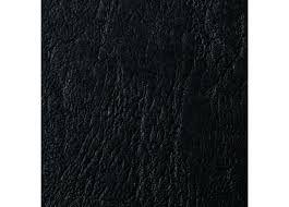 Karton reliefni za vezavo, A4, 230g, črn
