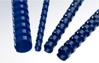 Spirale PVC, MODRE