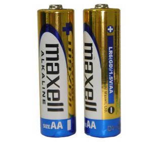 Baterija AA (LR6), 4+2 kos, alkalna