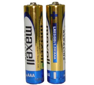 Baterija AAA (LR03), 4+2 kos, alkalna