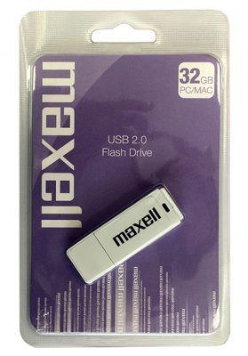 USB ključ  32GB bel 2.0