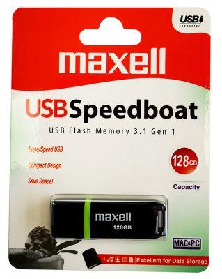 USB ključ 128GB Speedboat 3.1