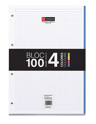 Blok za pisanje, 140 listov