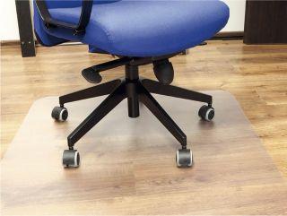 Podloga za pisarniški stol - parket