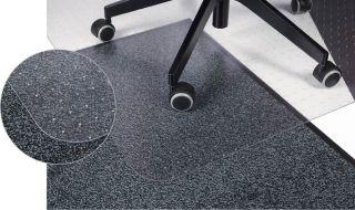 Podloga za pisarniški stol - preproga