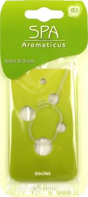 SPA Aromaticus Apple & Grape