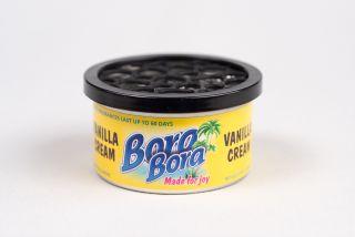 Osvežilec zraka Bora Bora, Vanilla Cream