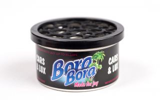 Osvežilec zraka Bora Bora, Cars & Lux